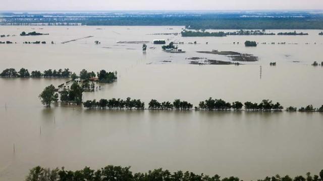 Missouri-Flooding